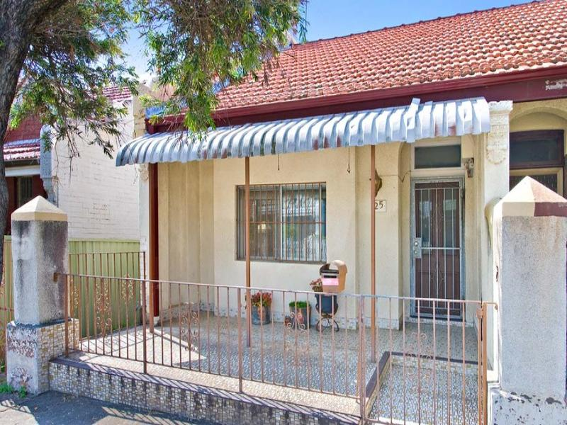 25 George Street, Sydenham, NSW 2044
