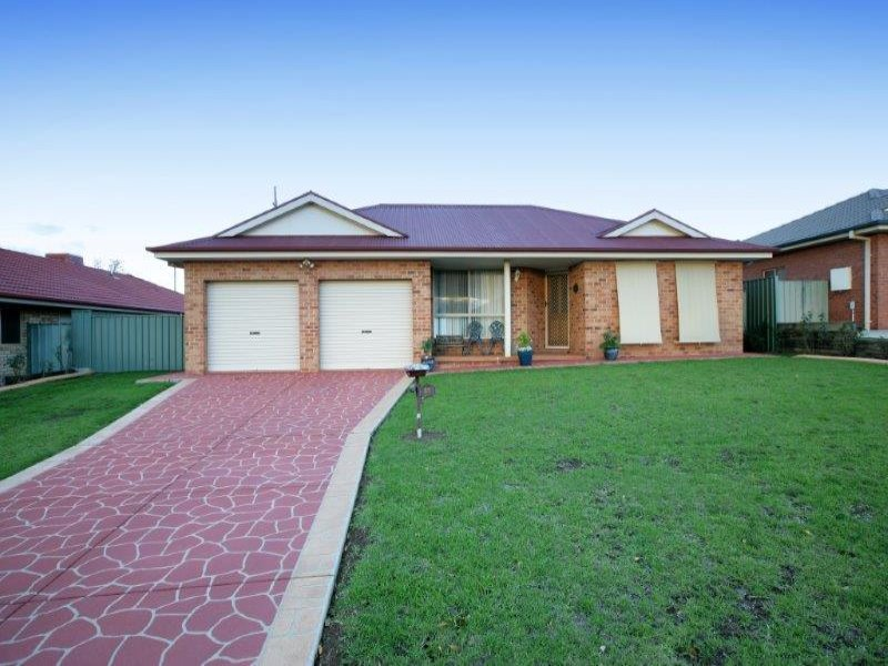 22 Boree Avenue, Forest Hill, NSW 2651
