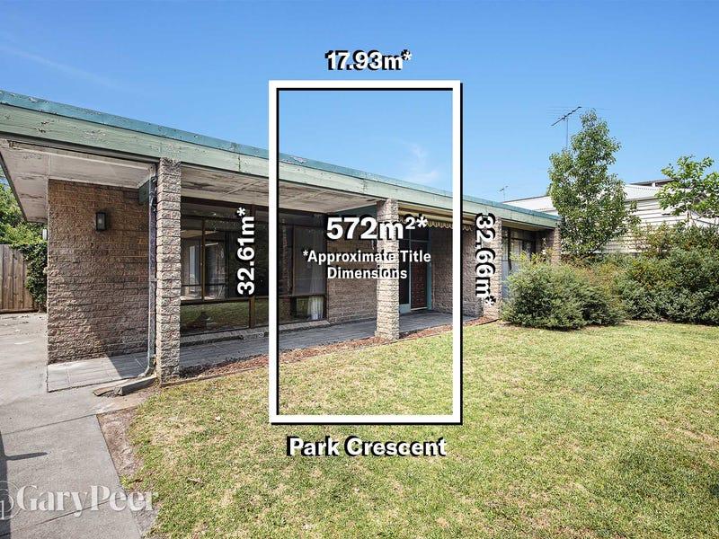 30 Park Crescent, Caulfield North, Vic 3161