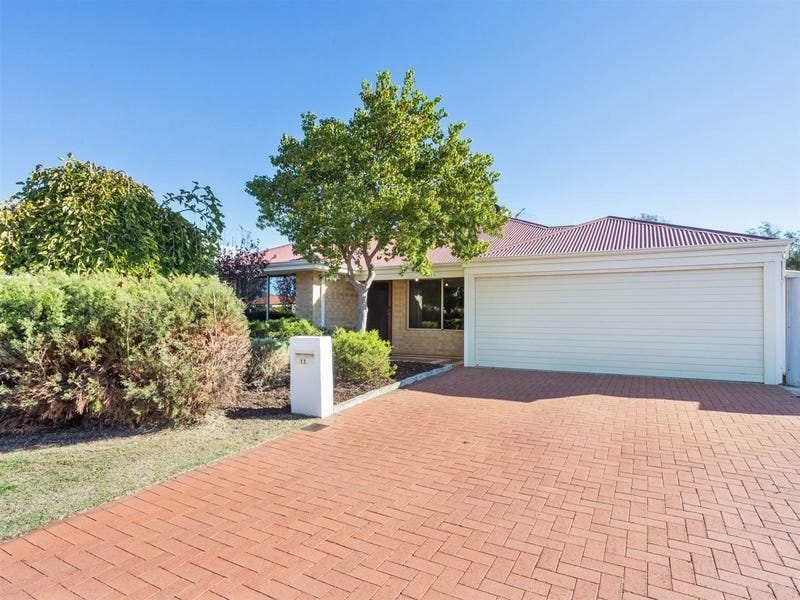 11 Colgrave Mews, South Lake