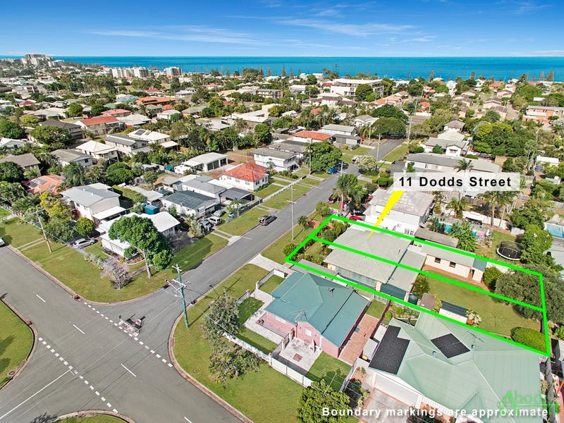 11 Dodds Street, Margate, Qld 4019