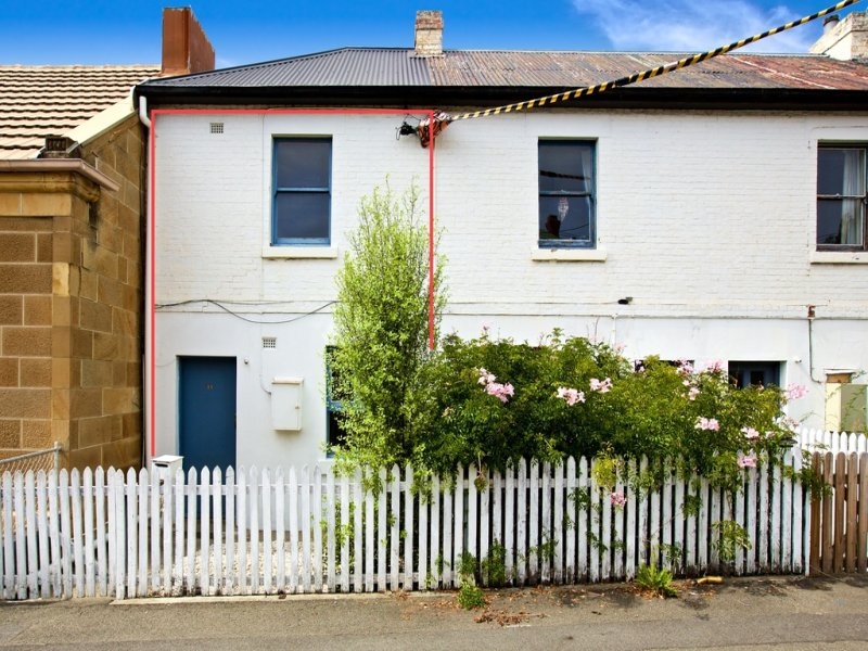 34 Goulburn Street, Hobart, Tas 7000