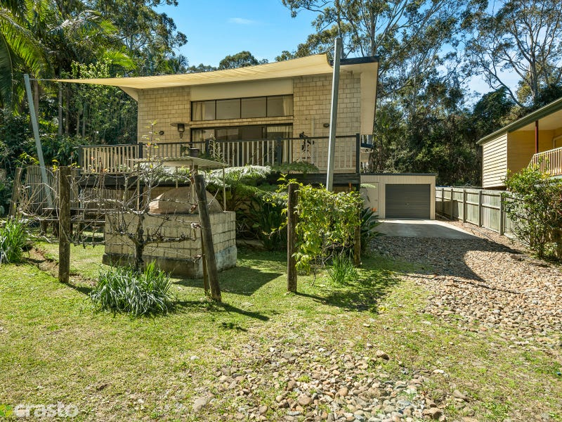 2277 Springbrook Road, Springbrook, Qld 4213