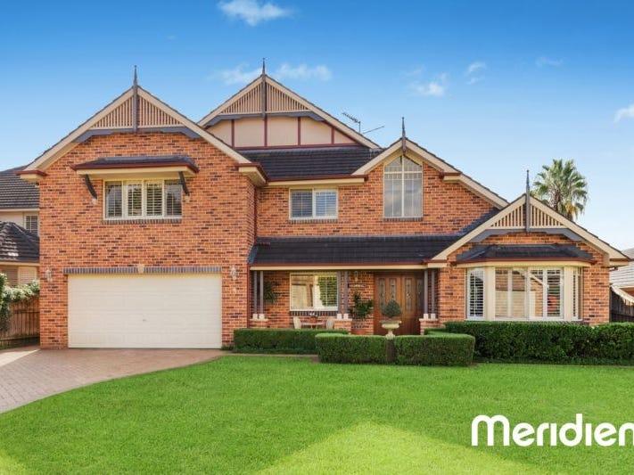 5 Sentinel Ave, Kellyville, NSW 2155