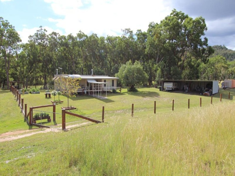 831 Wearnes Road, Bundarra, NSW 2359