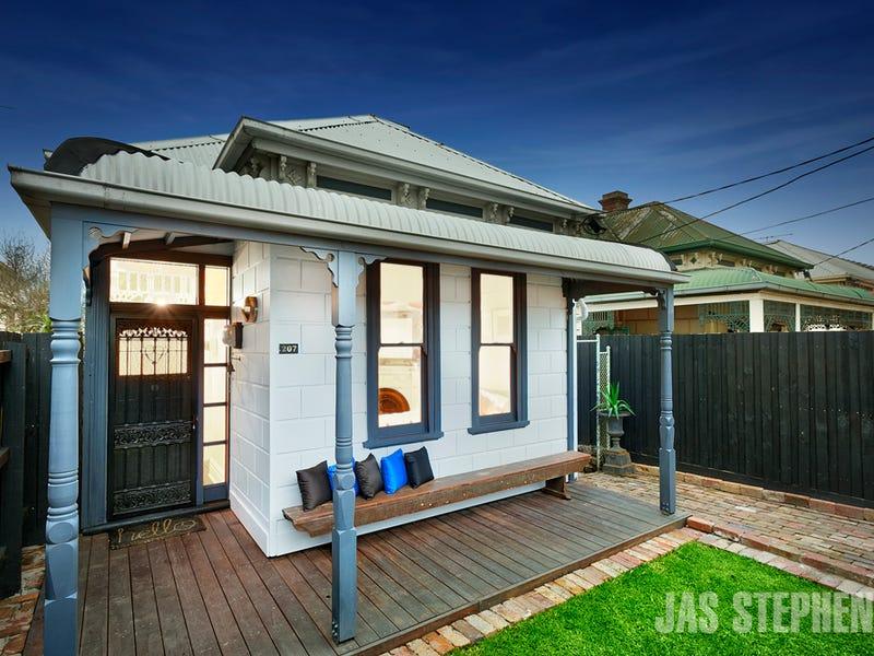 207 Gordon Street, Footscray, Vic 3011