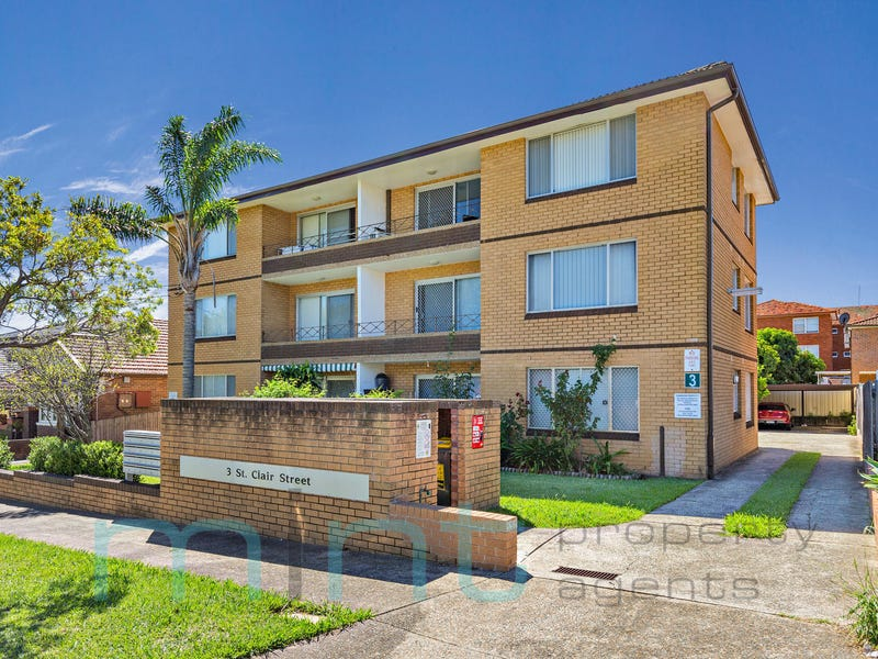 5/3 St Clair Street, Belmore, NSW 2192