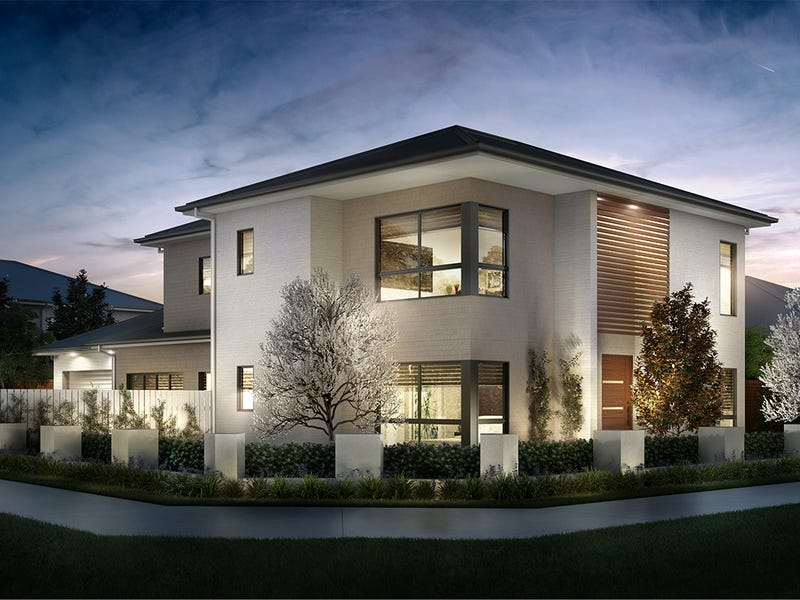 Lot 1805 Rymill Crescent, Gledswood Hills, NSW 2557