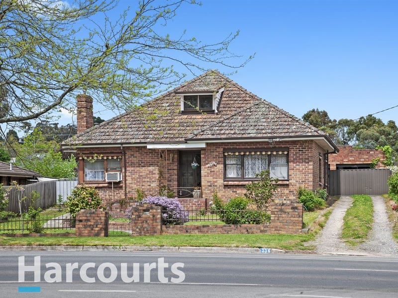 334 Humffray Street North, Brown Hill, Vic 3350