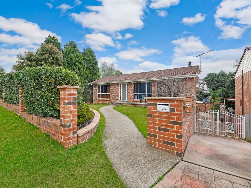 66 Aberdeen Road, St Andrews, NSW 2566