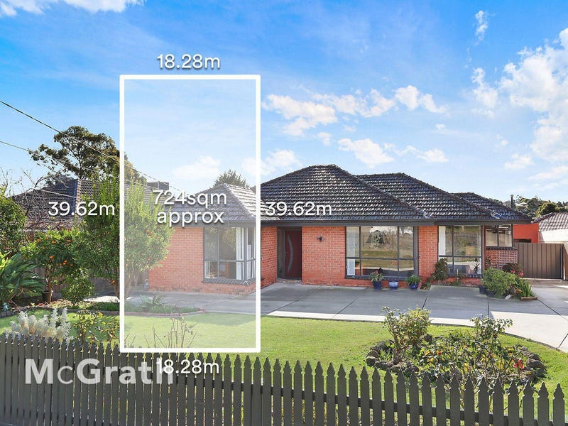 13 Whiton Street, Mount Waverley, Vic 3149