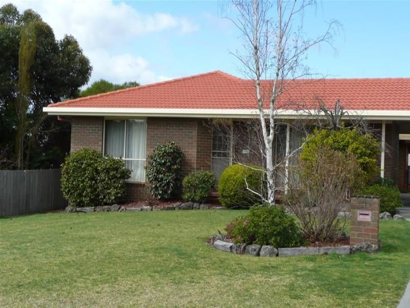 3 Blackwood Avenue, Wy Yung, Vic 3875