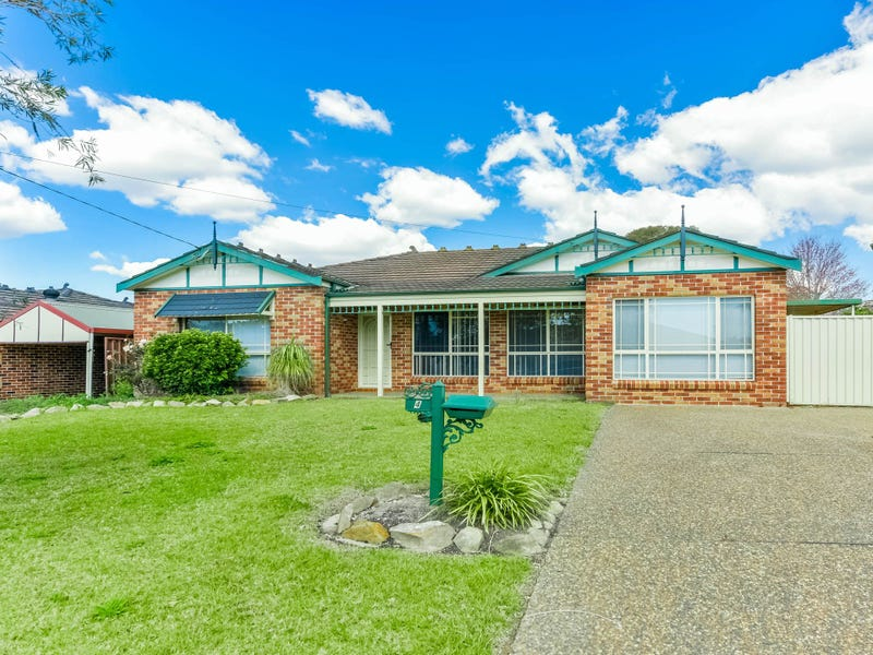 4 Tyson Road, Wilton, NSW 2571