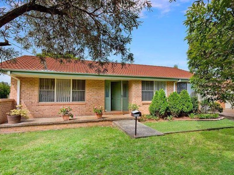 2/278 Willarong Road, Caringbah, NSW 2229