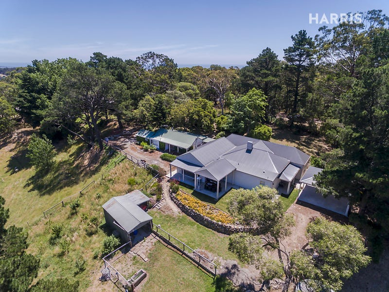 61 Emmett Road, Crafers West, SA 5152
