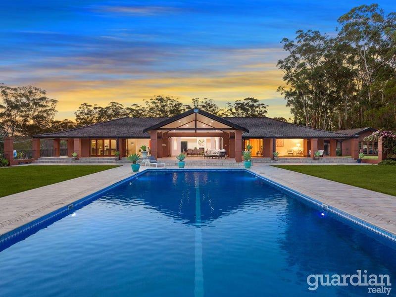 22 Derriwong Road, Dural, NSW 2158