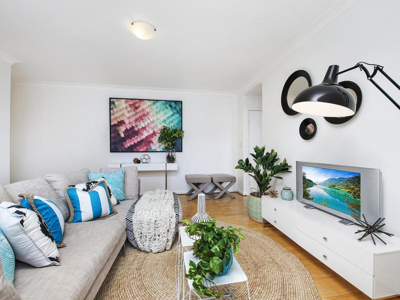 6/265-271 Crown St, Surry Hills, NSW 2010