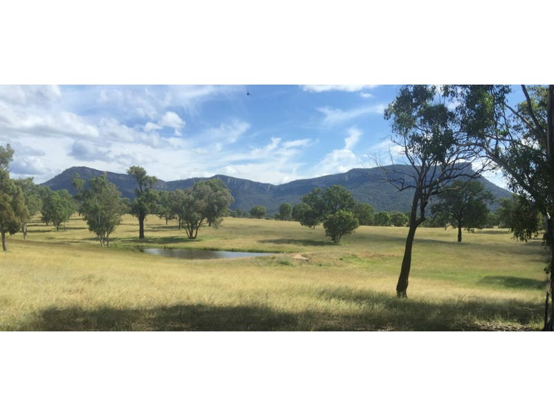 Lot 12 Genowlan Road, Rylstone, NSW 2849