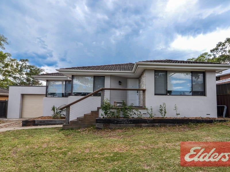 4 Nicobar Street, Kings Park, NSW 2148