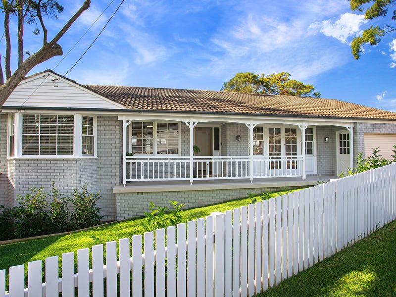 117 Bunarba Road, Gymea Bay, NSW 2227
