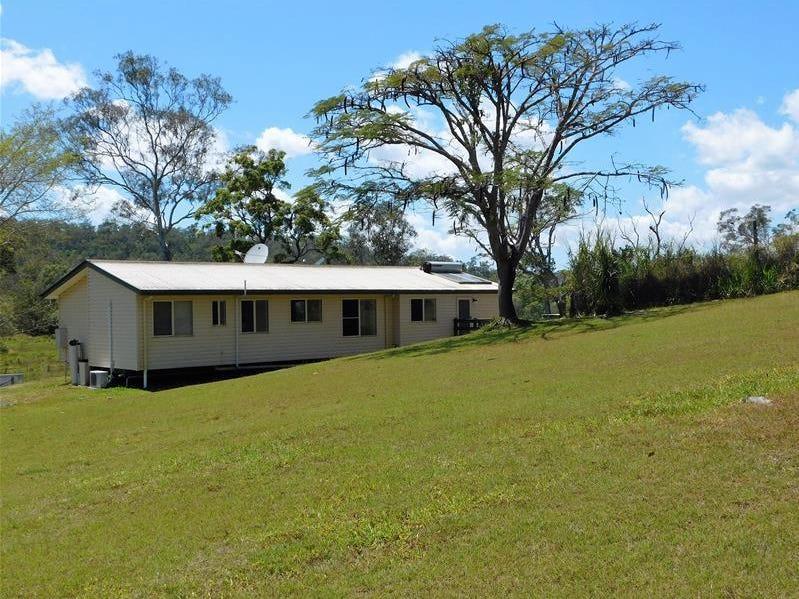 2043 Marlborough Sarina Road, Sarina Range