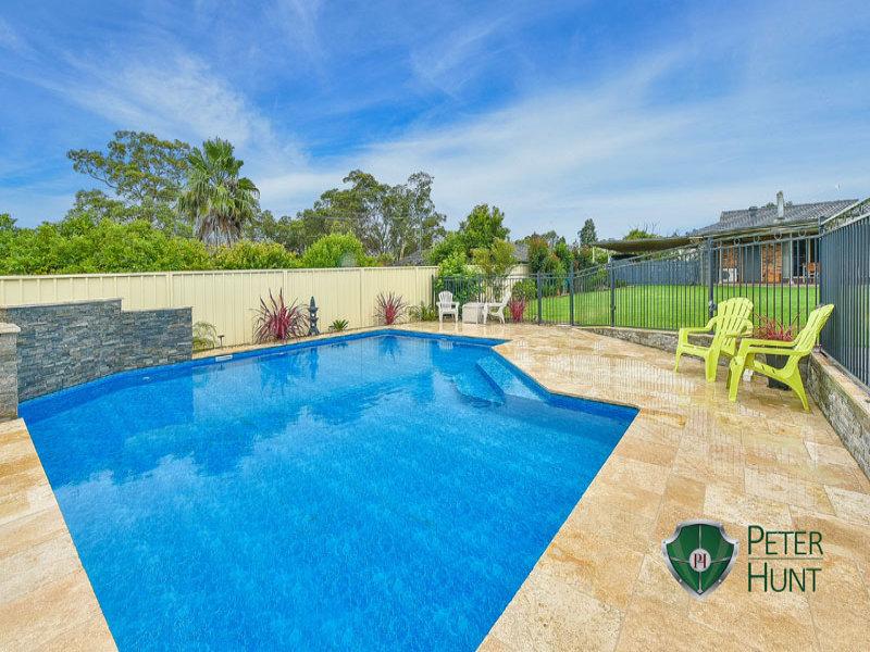 4 Grevillea Road, Buxton, NSW 2571