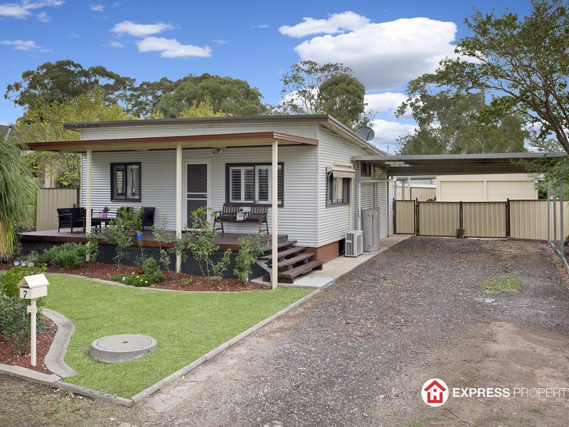 7 Rickaby St, South Windsor, NSW 2756
