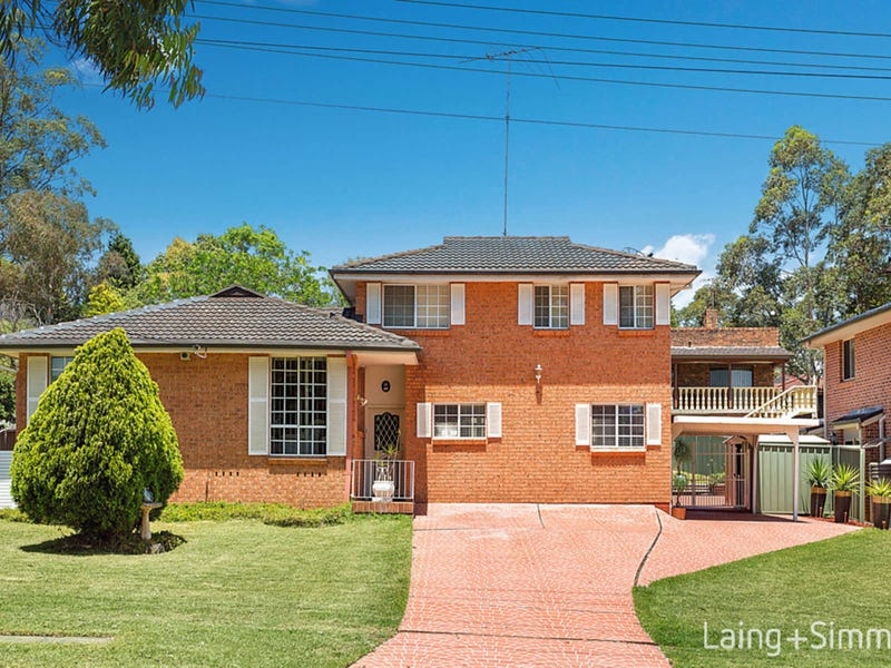 69 Victoria Road, Pennant Hills, NSW 2120