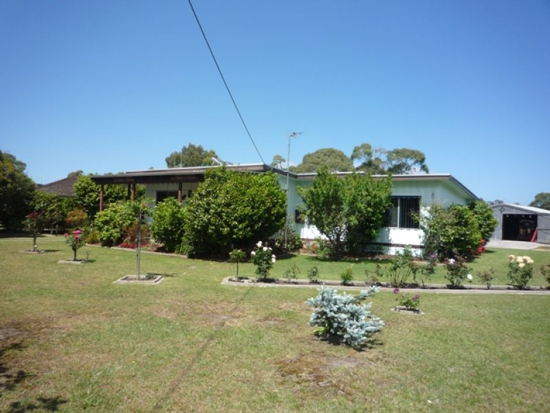 61 Yarram Port Albert Road, Langsborough, Vic 3971
