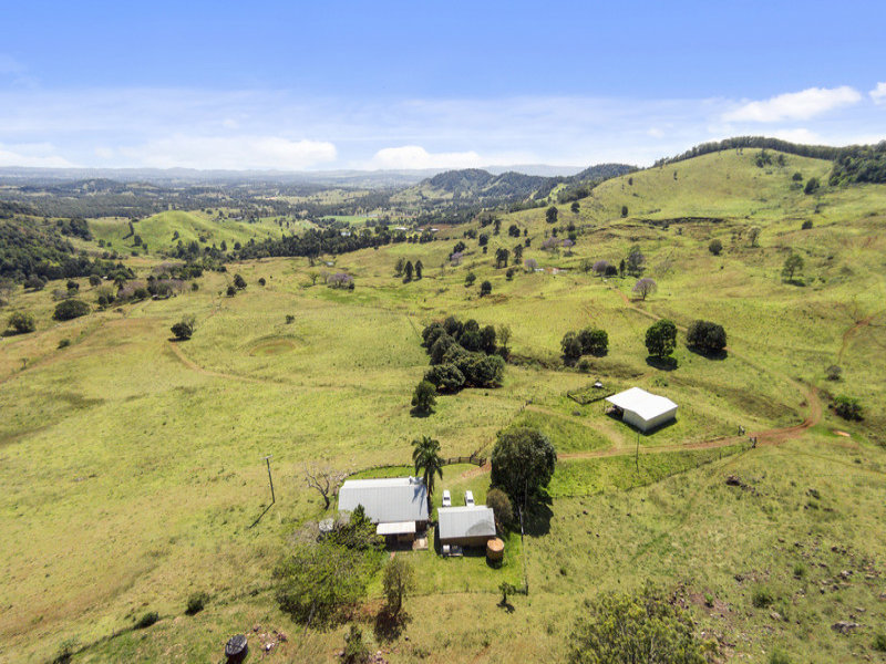 540 Calico Creek Road, Calico Creek, Qld 4570