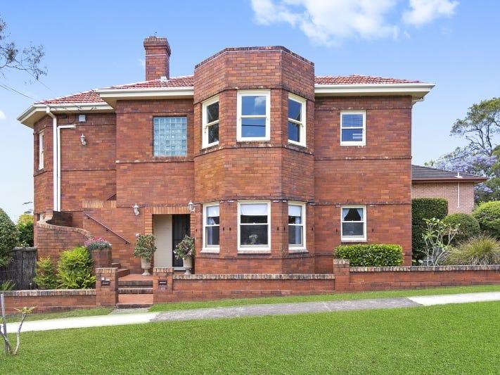2/63 Upper Beach Street, Balgowlah, NSW 2093