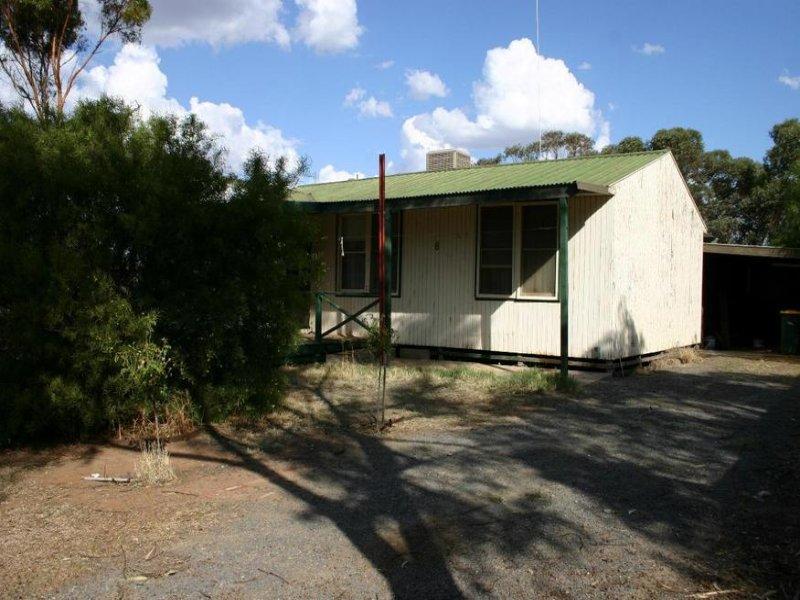 8 Lalbert Road, Culgoa, Vic 3530