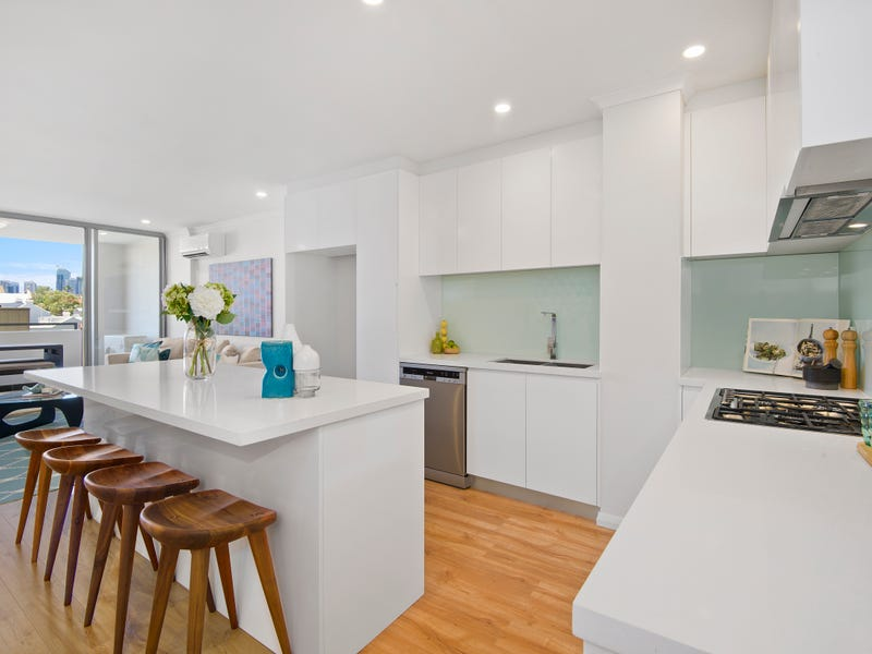 402/1-3 Larkin Street, Camperdown, NSW 2050