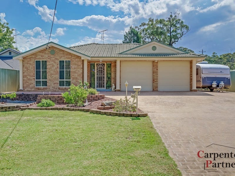 88 Old Hume Highway, Yerrinbool, NSW 2575