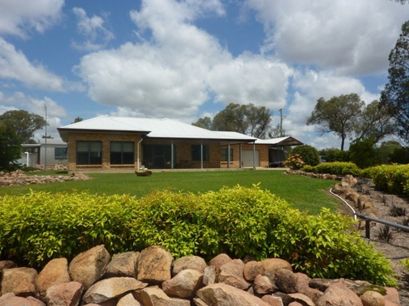 3422 Gundong Road, Yeoval, NSW 2868