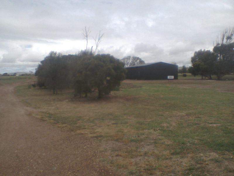 50 Hirschausen Road, Poonindie, SA 5607