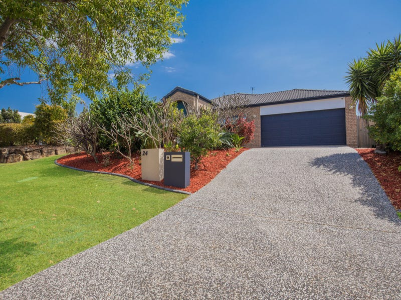 24 Lawley Crescent, Pacific Pines, Qld 4211