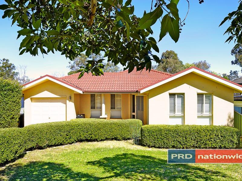 12 Balmoral Drive, Cambridge Park, NSW 2747