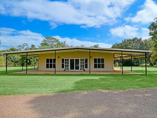 430 Bees Creek Road, Bees Creek, NT 0822