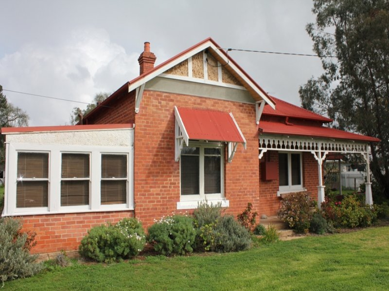 69 Ellis Street, Brocklesby, NSW 2642