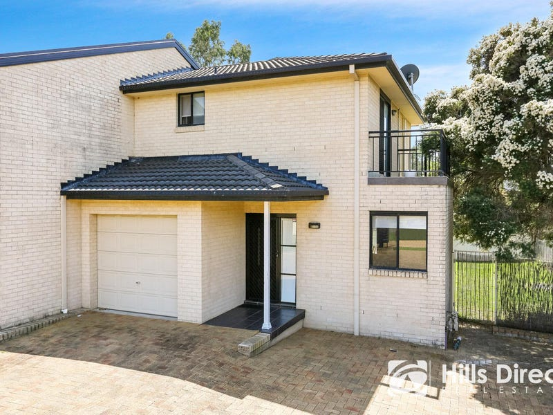 6/35  Waterford Steet, Kellyville Ridge, NSW 2155