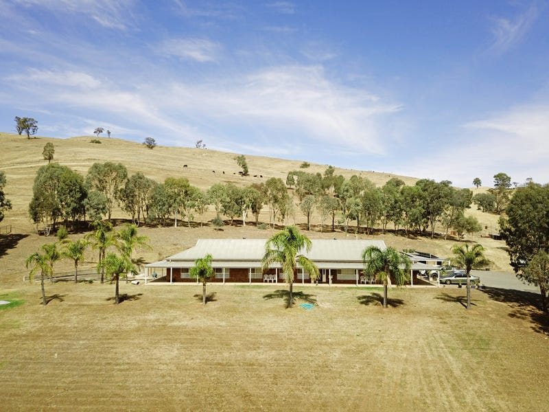 281 Burra Road, Gundagai, NSW 2722