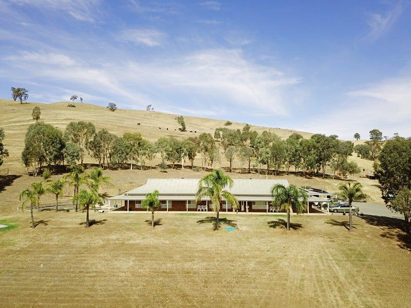 281 Burra Road, Gundagai, NSW 2722