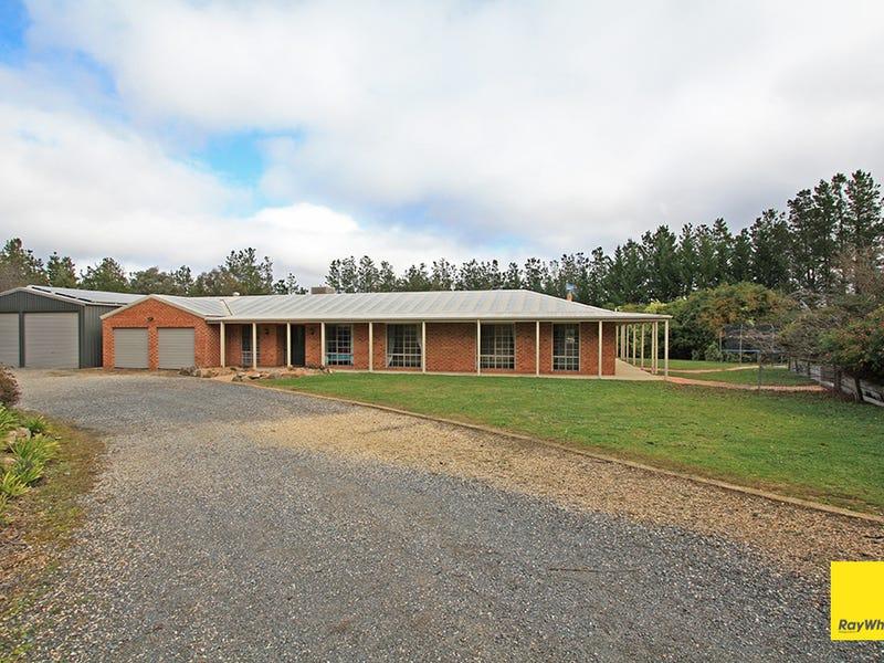60 Hogan Drive, Wamboin, NSW 2620