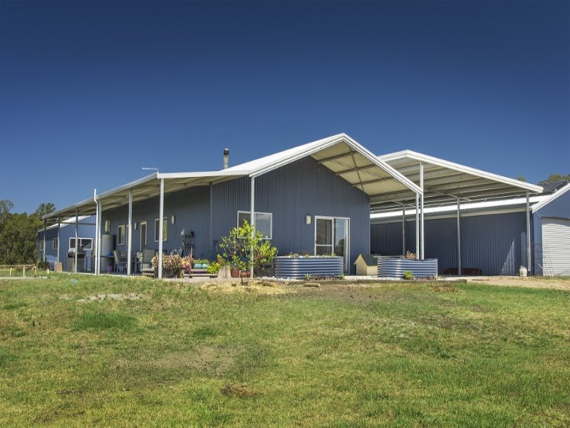 148 Roberts Creek Road, Woodford Island, NSW 2463