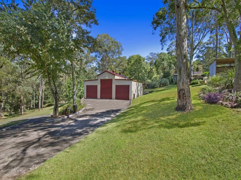 253 Bells Road, Grose Vale, NSW 2753