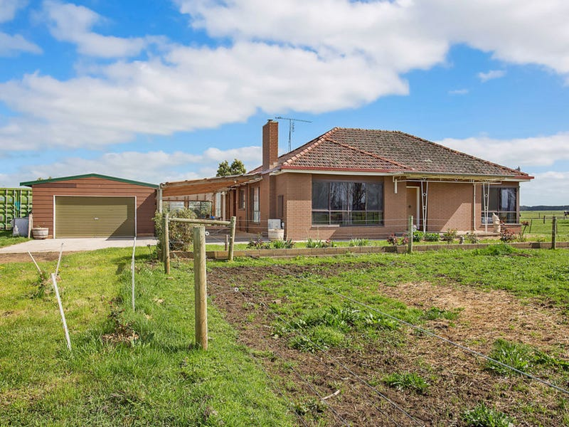 470 Cobden - Warrnambool Road, Elingamite, Vic 3266
