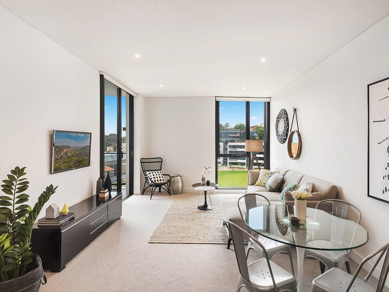 515/159 Ross Street, Forest Lodge, NSW 2037