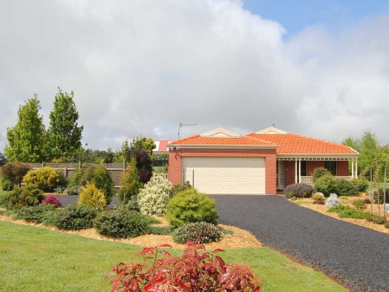 698 Bungaree - Wallace Rd, Wallace, Vic 3352