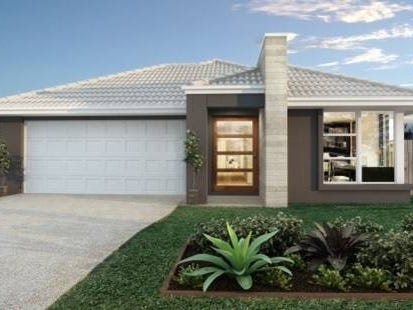 Lot 118 Tournament Street, Rutherford